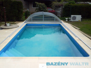 Bazén Waltr
