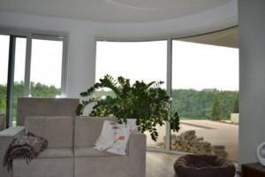 Hliníková okna Dafeplast
