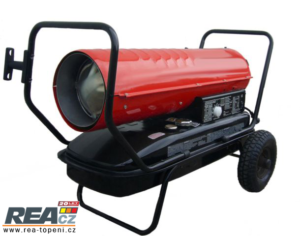 Naftové topidlo Thermobile I-Heat TCA-35