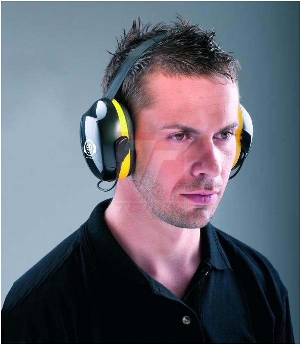 Ochrana uší