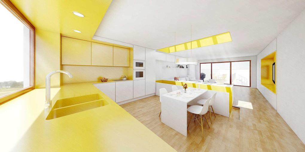 Inspirace bydlení Biano osvětlení