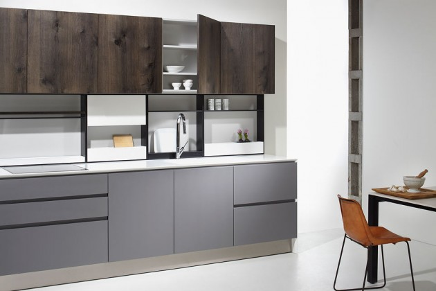 Kuchyne VIPP- Le Bon