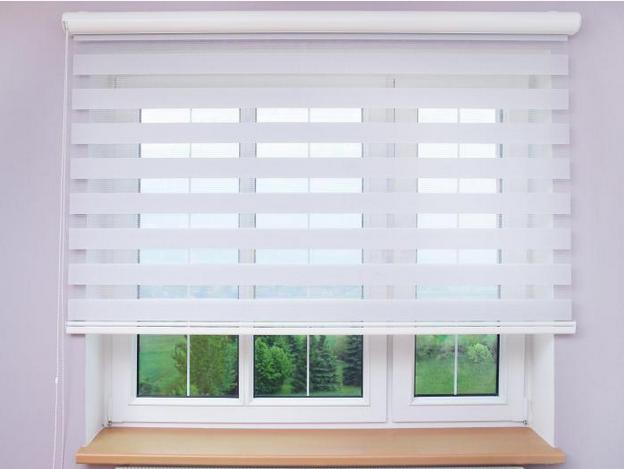 Textilní rolety do oken