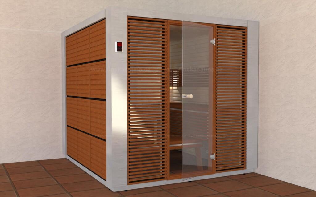 Atypická sauna