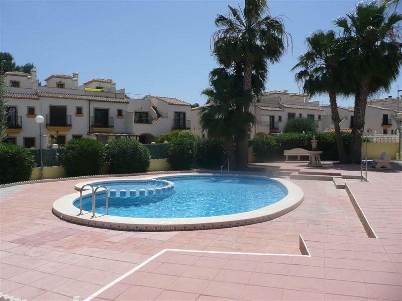 Nemovitost ve Španělsku