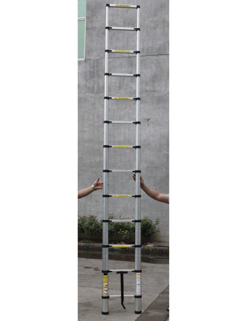 Teleskopický žebřík