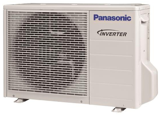 Panasonic Aquarea venkovní jednotka