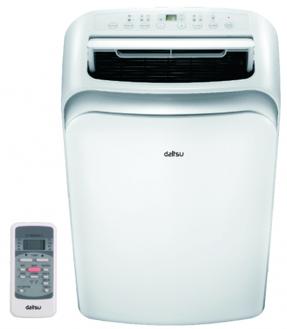 Mobilní klimatizace Daitsu