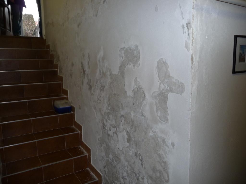 Izolace zdiva