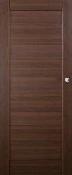 Dveře do pouzdra