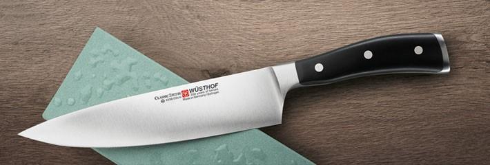 Nože Wusthof