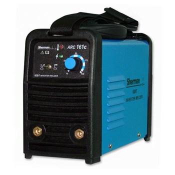 Svářecí invertor ARC 161C 160 A - 60% IGBT s funkcí VRD