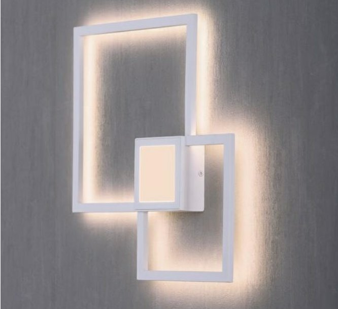 Nástěnné LED svítidlo